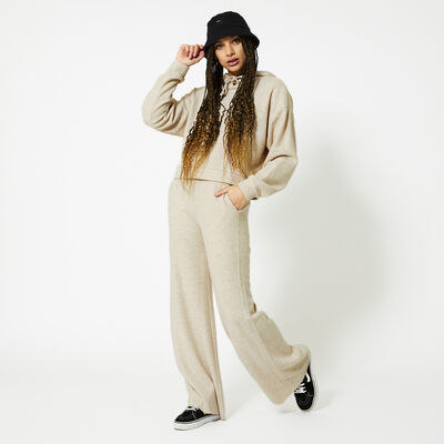 Loungepants with drawstring