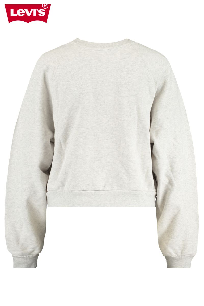 Sweater Vintage raglan crew