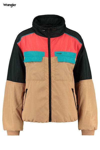 Bomber jacket Wrangler Utility