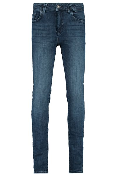 Schmale Passform Jeans