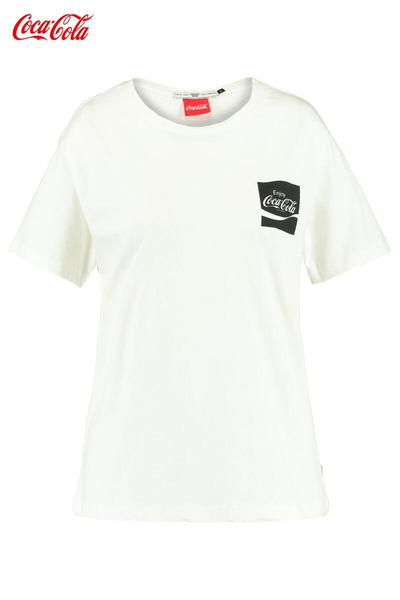 T-shirt Elijn CC