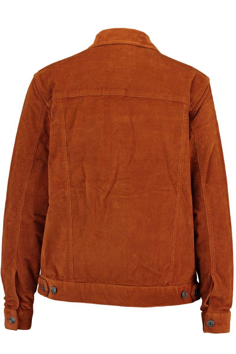 Trucker jacket Hilda Cord
