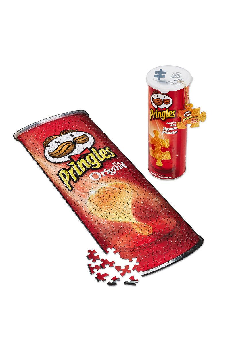 Gift Pringles Puzzle