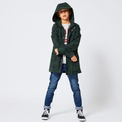 Rain jacket Jake