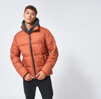 Jacket James