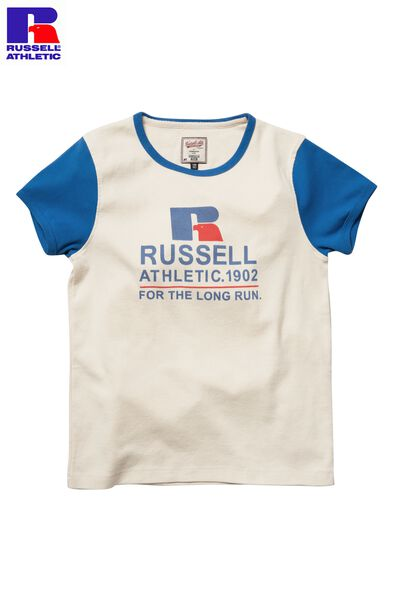 T-shirt Russell Emilio