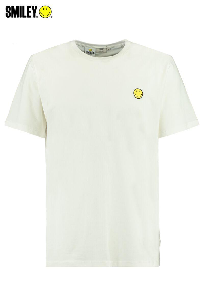 T-shirt Echo badge