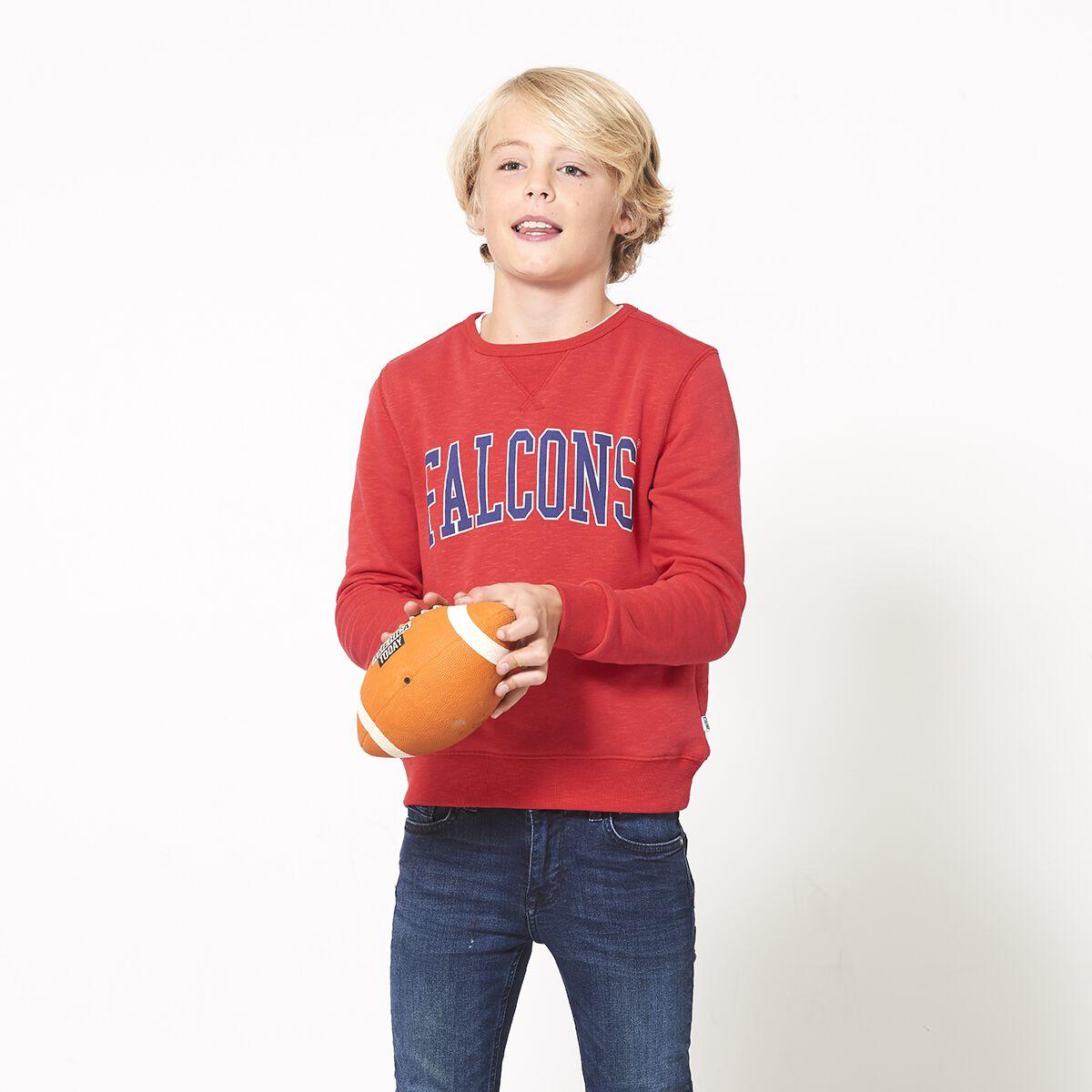Sweater Stefan Jr.
