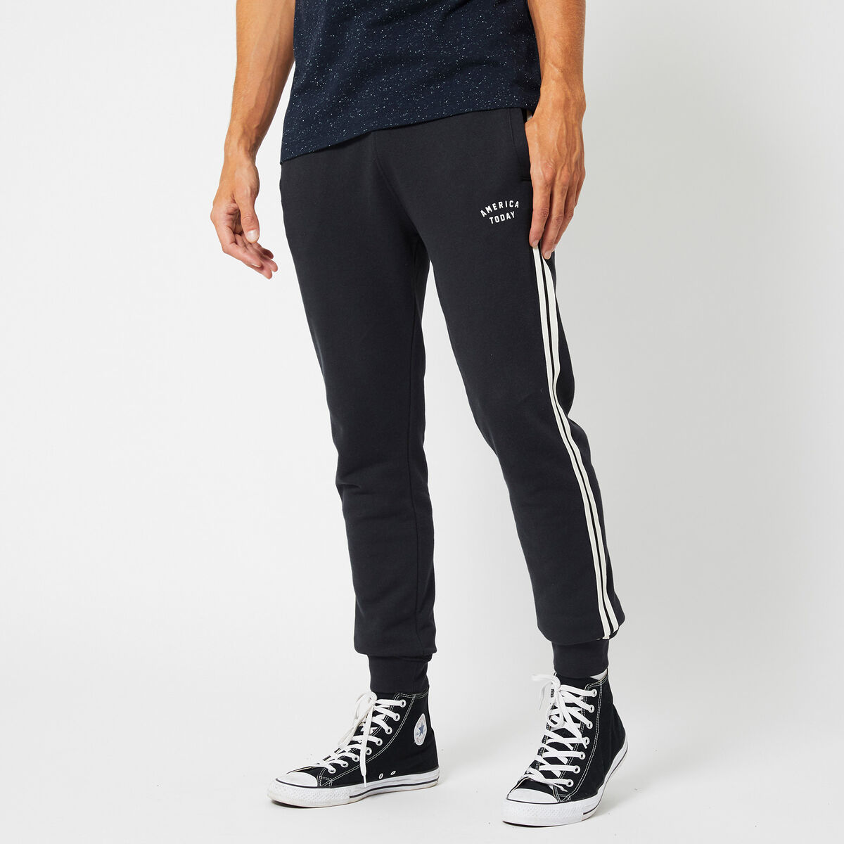 Joggingbroek Cody tape