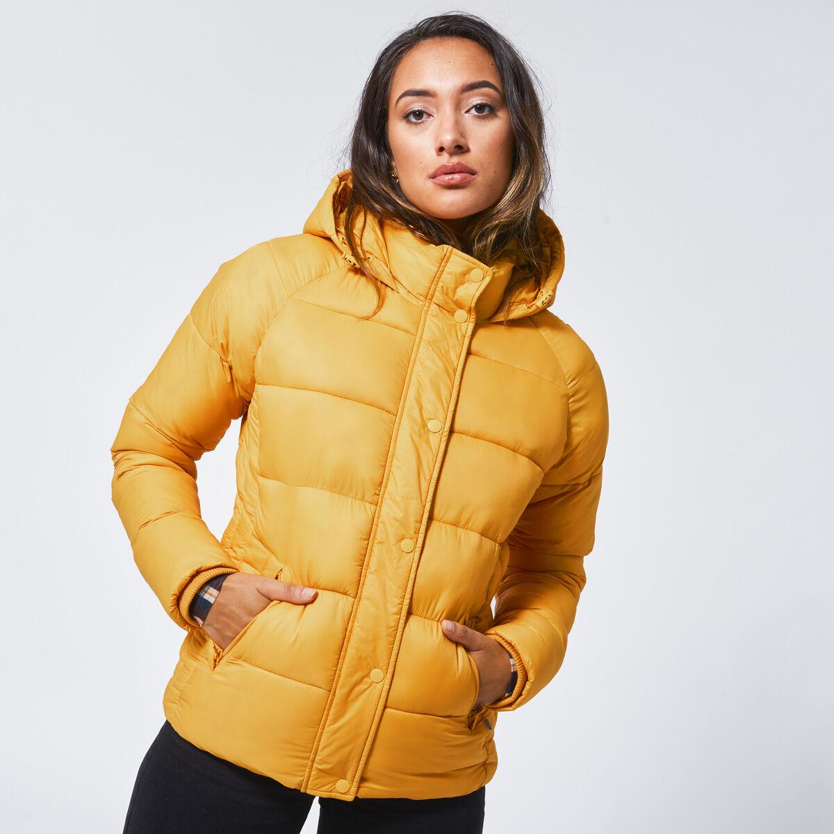 Jacket Jill