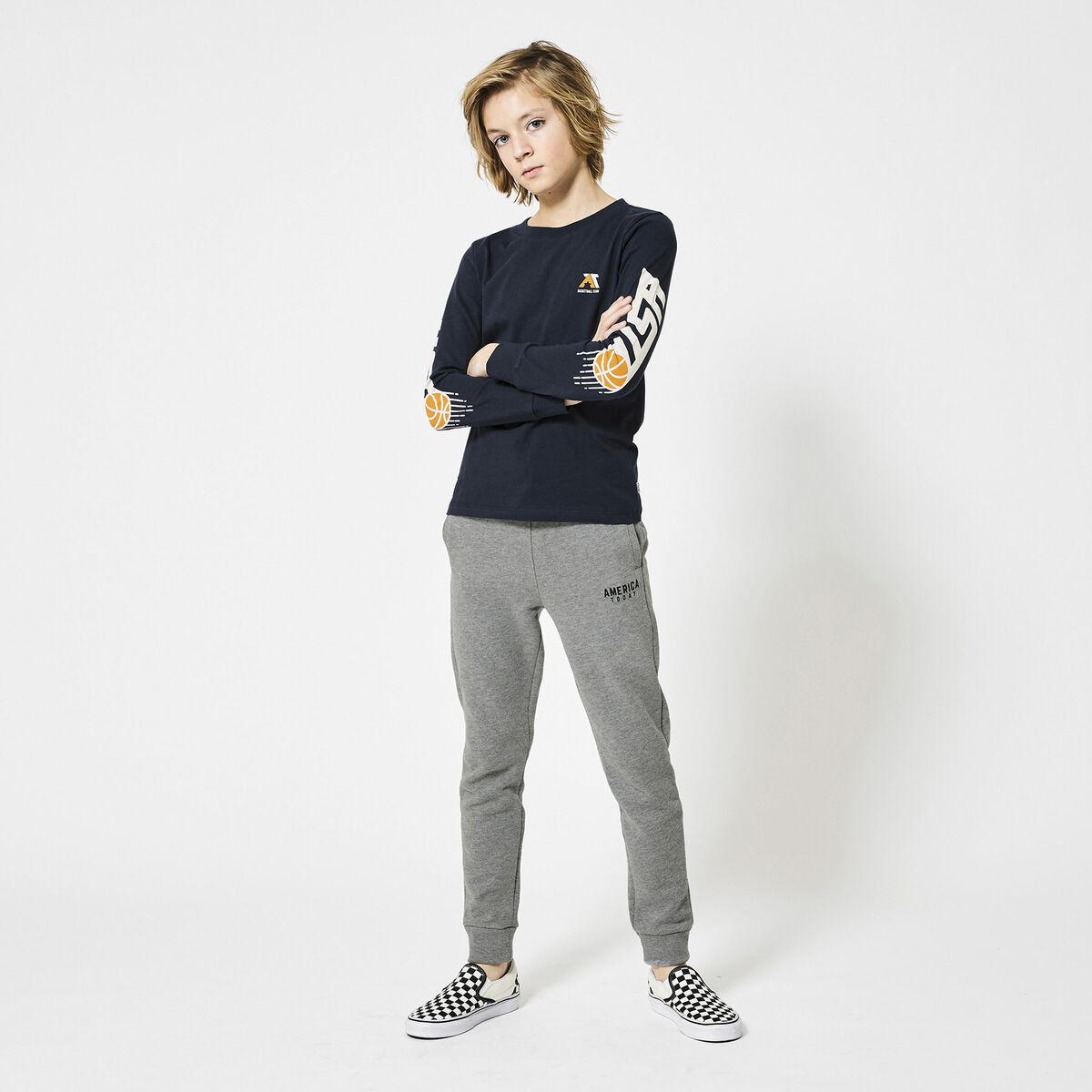 Joggingbroek Connor Jr
