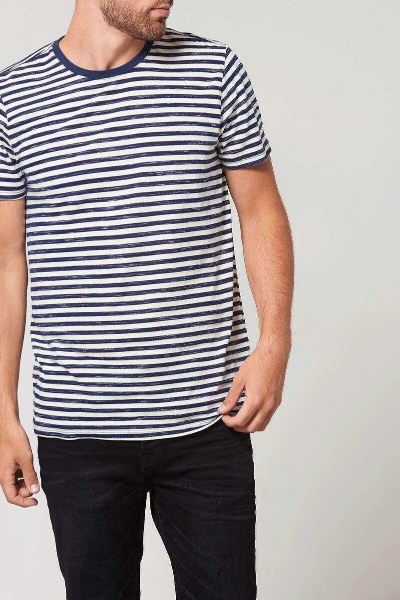 T-shirt Ewan San