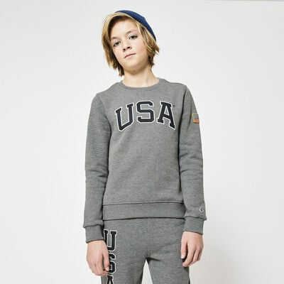 Sweater Sal USA
