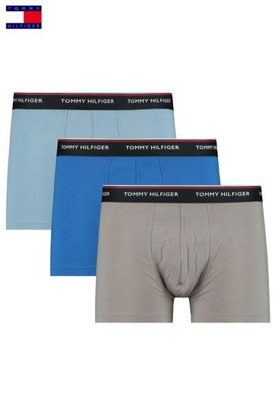 Boxershort 3 Pack Trunk Tommy Hilfiger