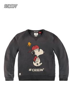 Sweater Snoopy