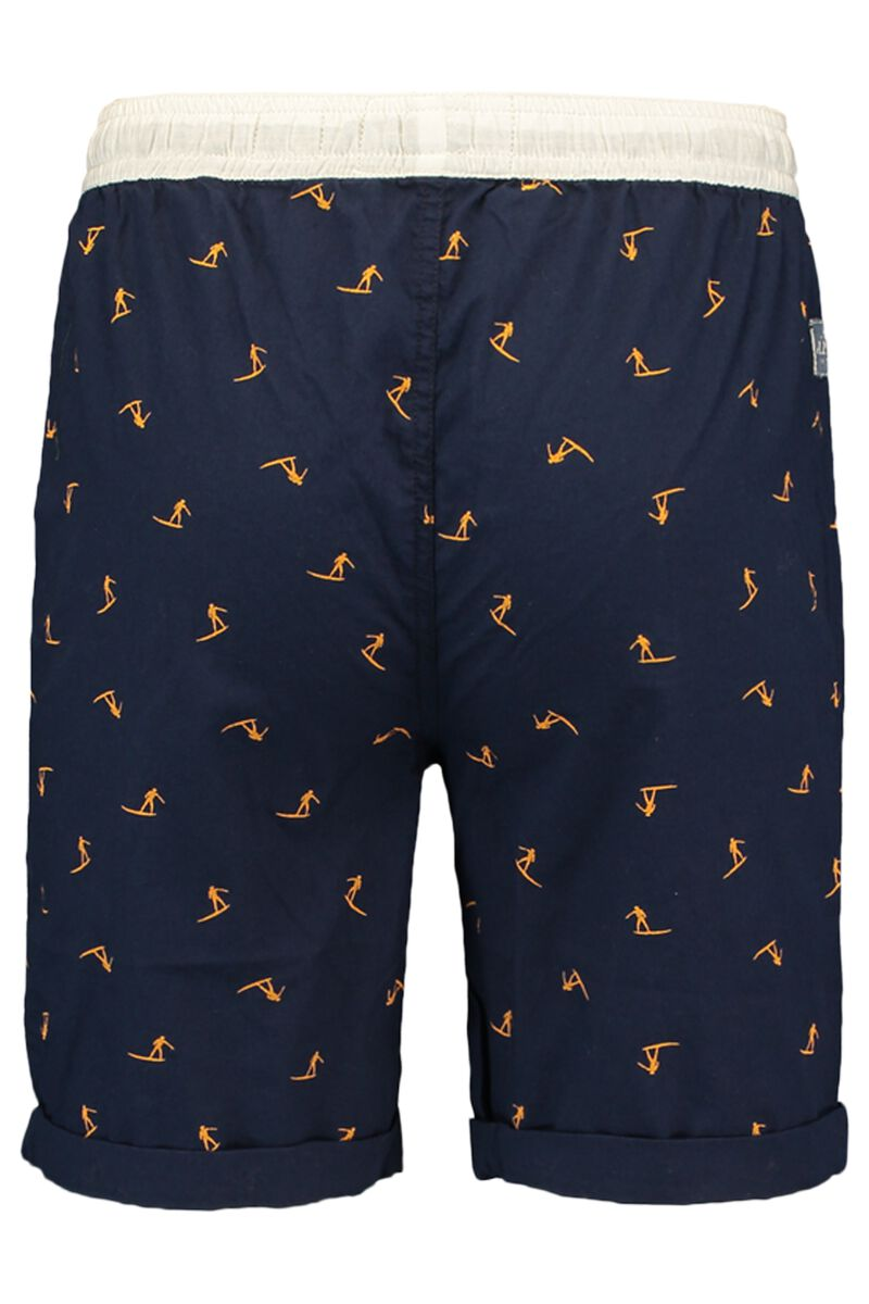 Pyjamashort Lake Short Jr