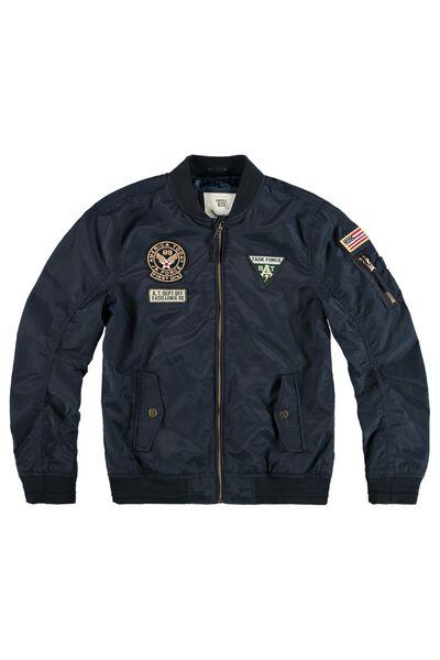 Bomber jacket Jasper Jr