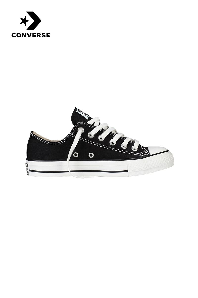 Adiós Guión Contracción  Boys Converse All Stars Low Black Buy Online