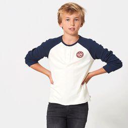 T-shirt a manches longues Ledwin