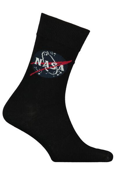 Socks NASA