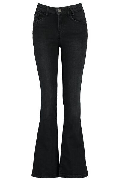 Flared jeans 5-pocket