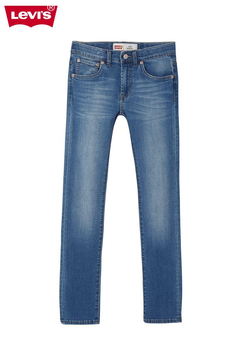 b9298d15 Boys Jeans Levi's 510 Classic Blue Buy Online
