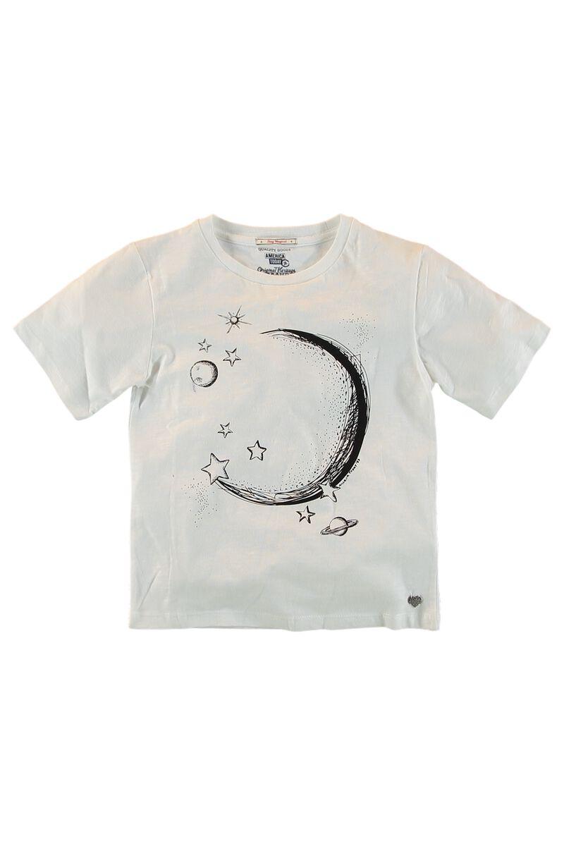 T-shirt Lea jr
