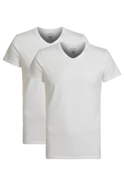 Basic T-shirt Brandon - 2pack