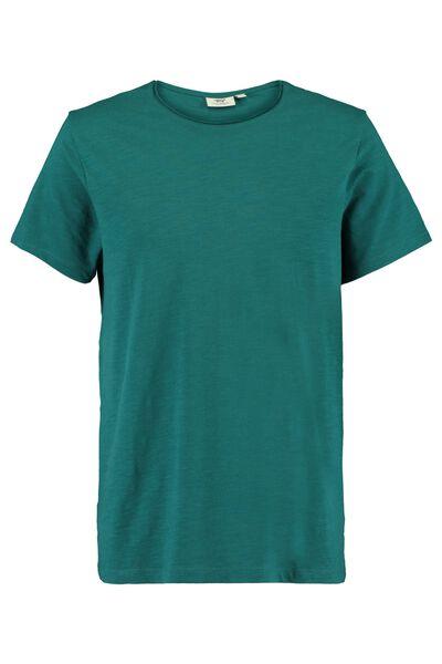 T-shirt 100% organisch katoen