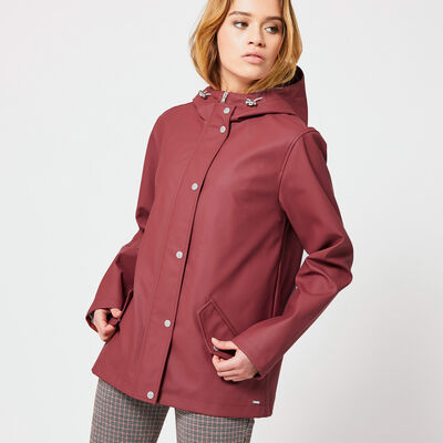 Rain jacket Janice Short