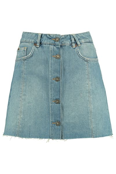 0ae1a4701 Blue Skirts Women Buy Online | America Today