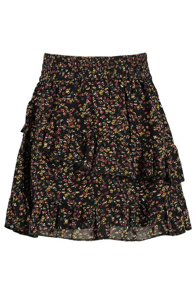 Skirt Riley Jr.
