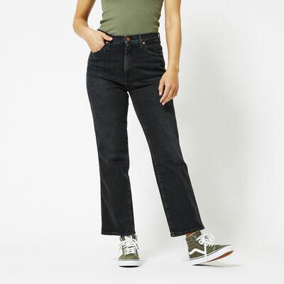 Wrangler flared jeans Wild West