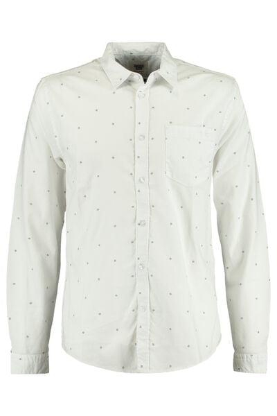 Overhemd Hayes