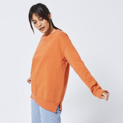 Oranje Trui Dames.Oranje Truien Vesten Dames Kopen Online