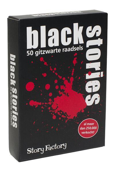 Gift Black Stories 1
