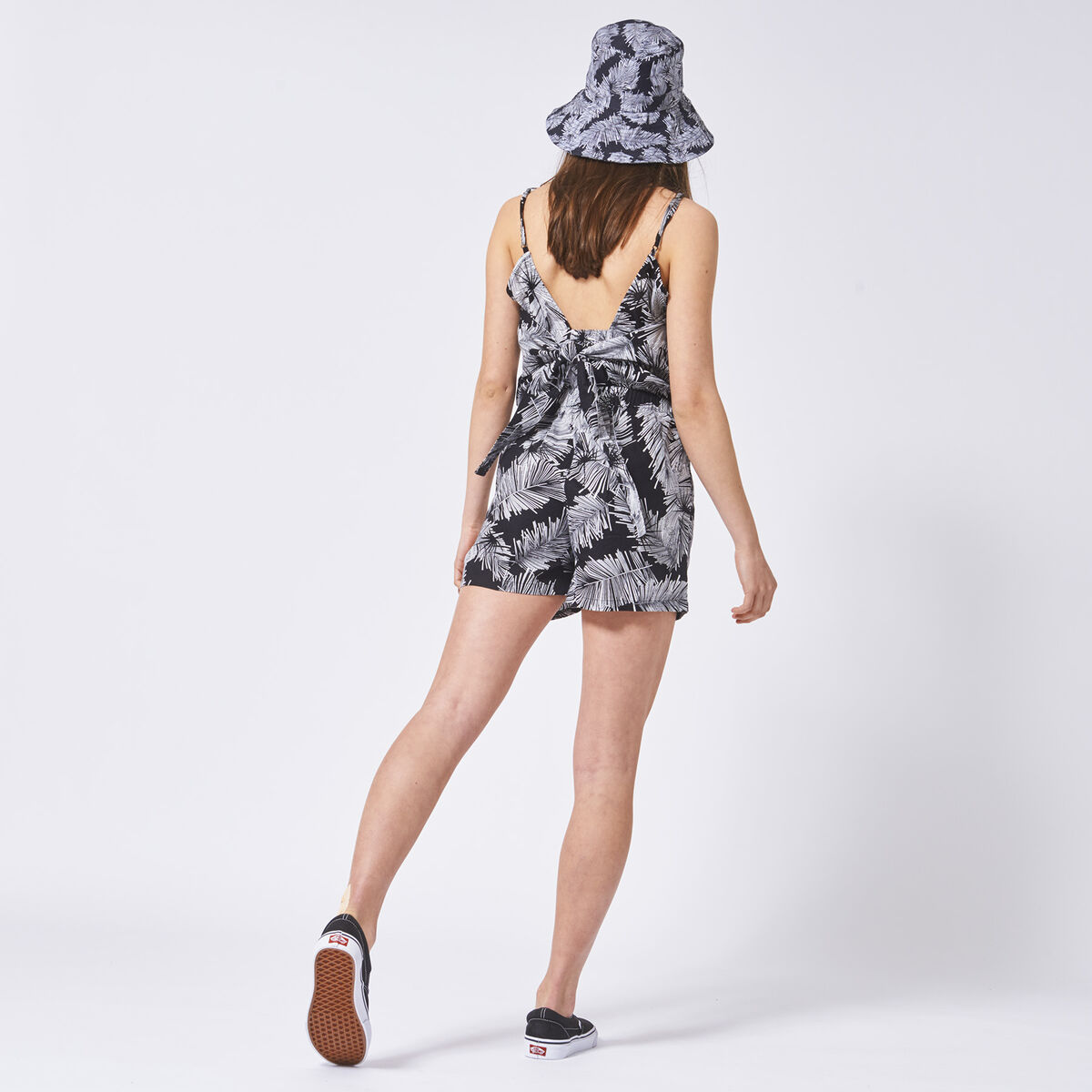 Playsuit Nady