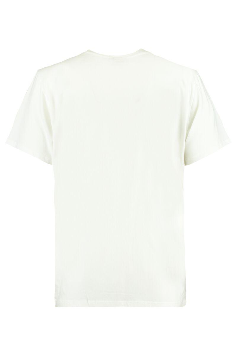 T-shirt Ed something