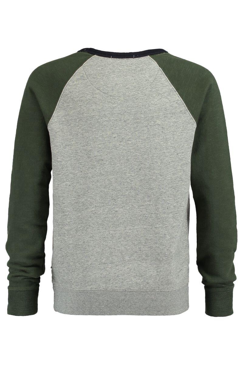 Sweater Spencer Jr.