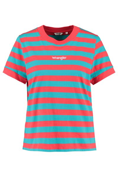 T-shirt Wrangler 80's Regular