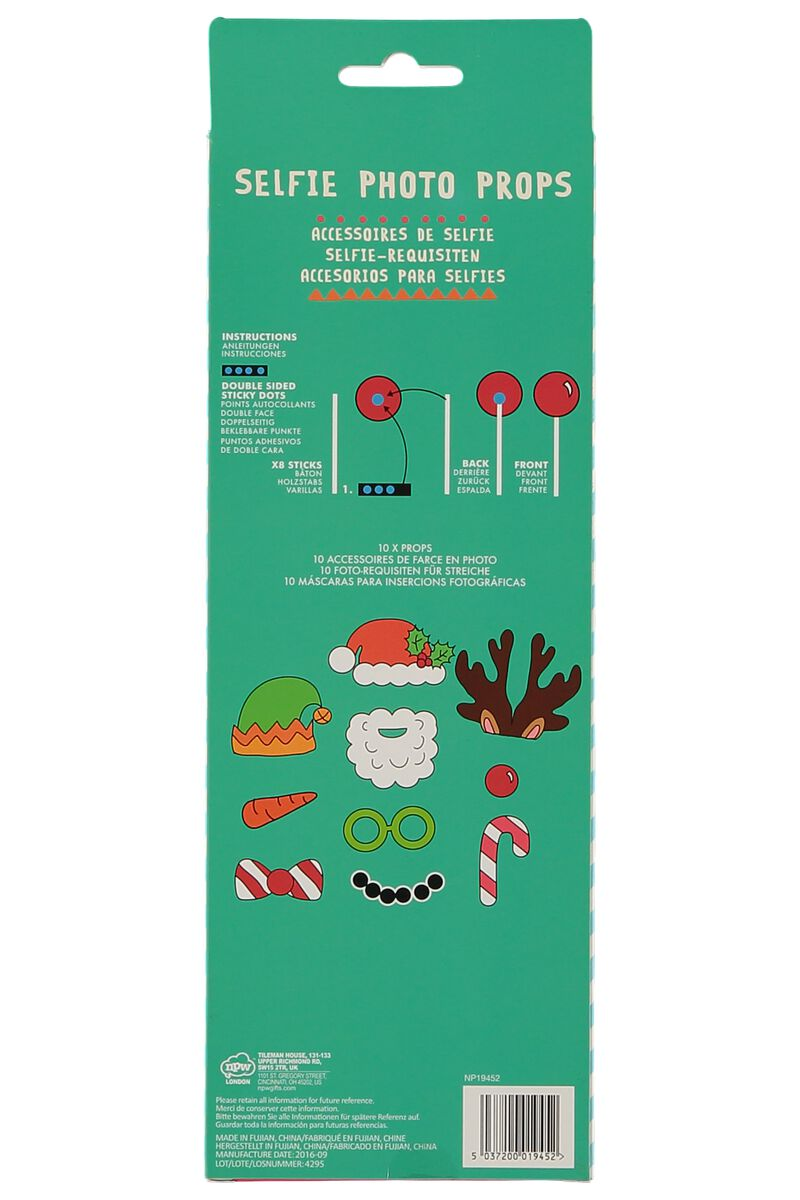 Gift Festive Selfie kit