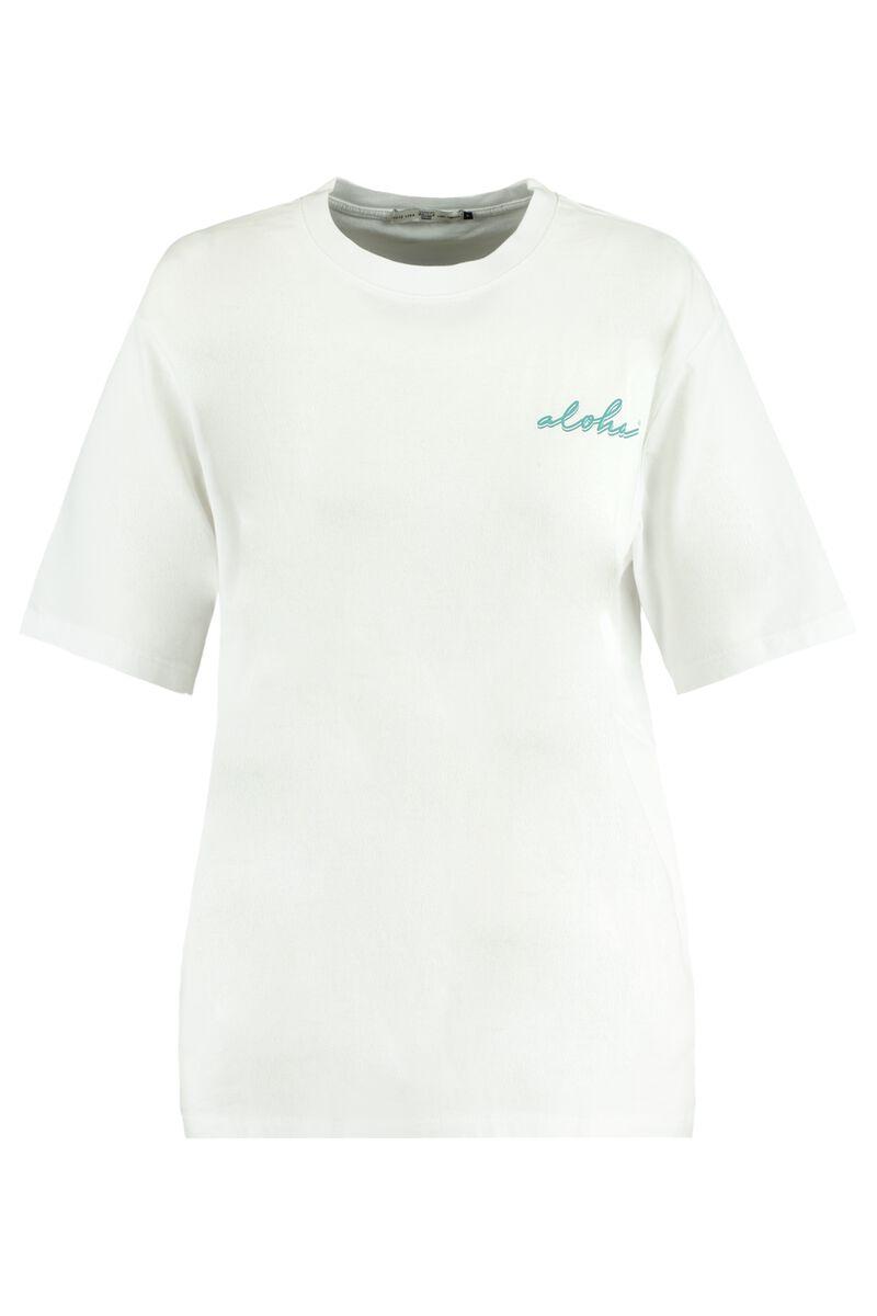 T-shirt Ellison