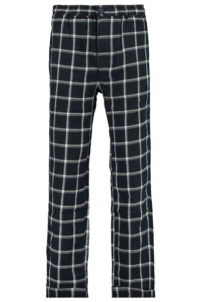 Pyjamabroek Flanel Nathan Jr