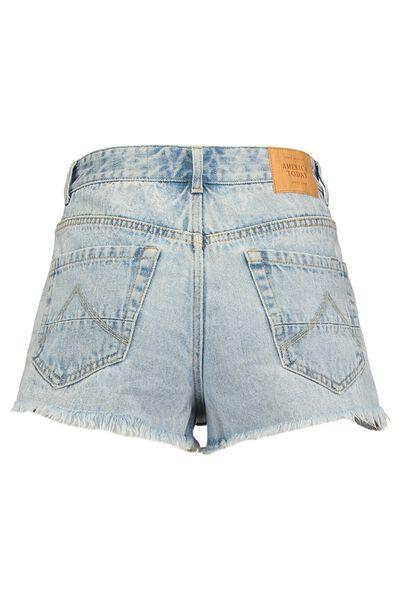 Korte Broek Dames Spijker.Shorts Dames Kopen Online America Today