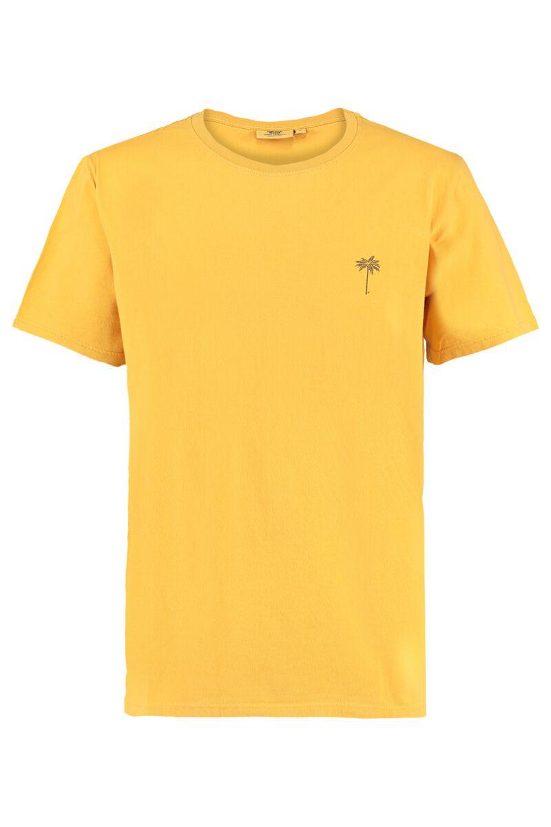 T-shirt Ethan palmtree