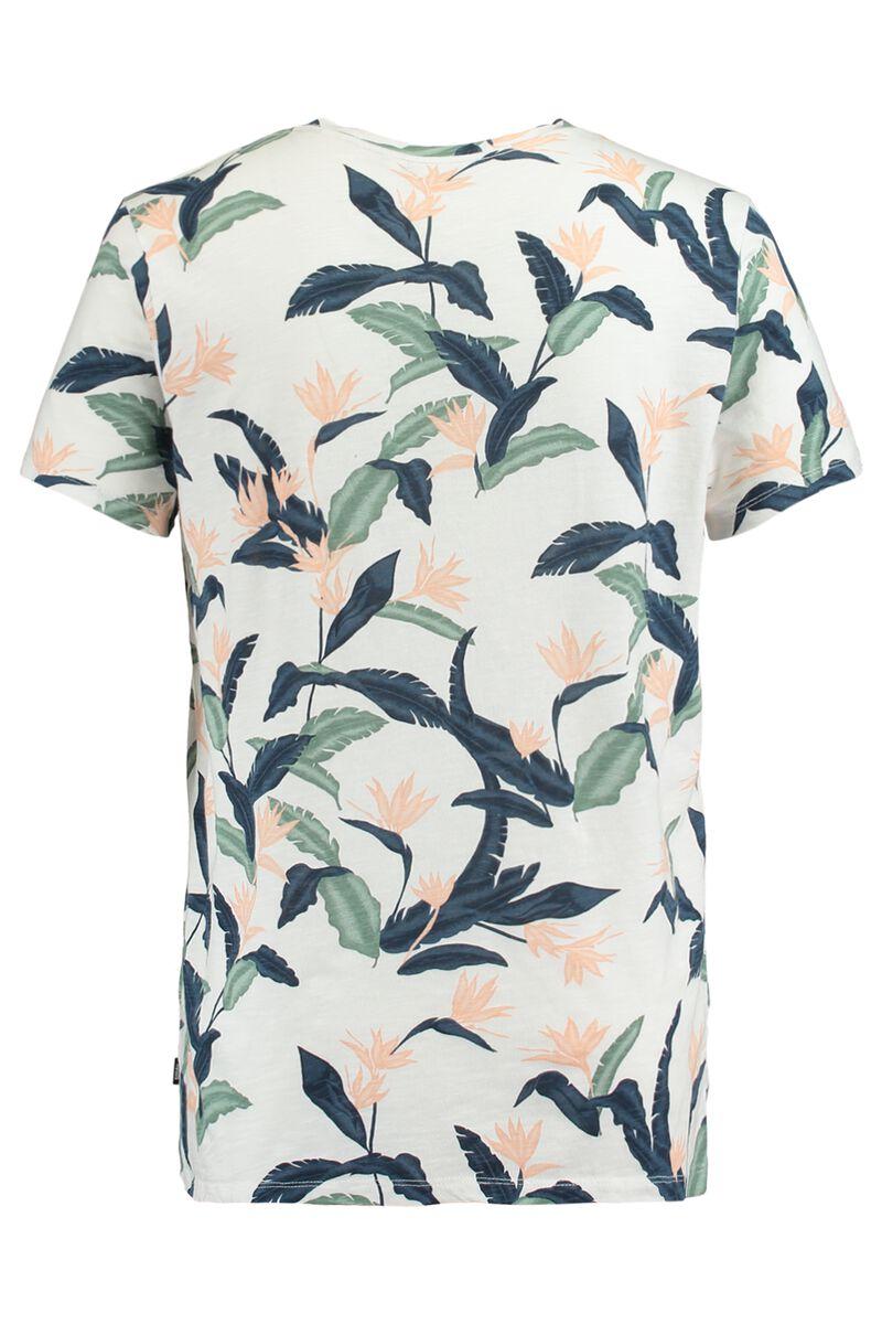T-shirt Ewan leaf