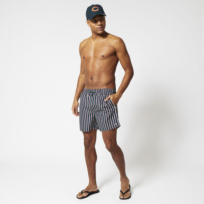 Short de bain Arizona Stripe