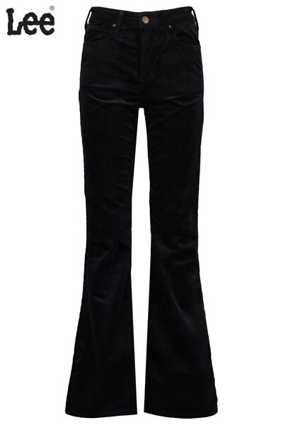 Flared Jeans Lee Breese Corduroy