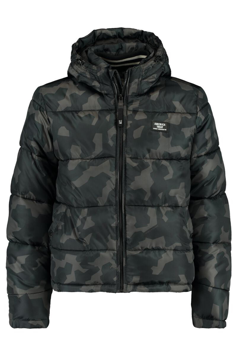 Veste Jeffrey Jr