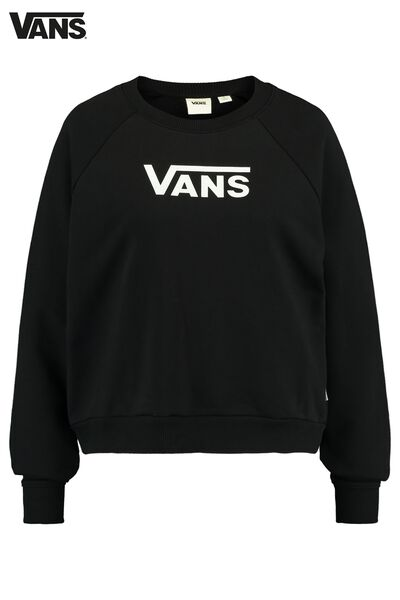 Sweater Vans Boxy crew